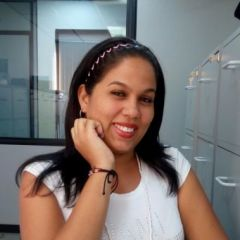 Yara, 29, Valencia, Venezuela