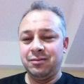 Raif Doğanoğlu, 44, Kastamonu, Turkey
