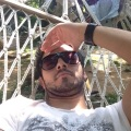 Ayberk Uyar, 33, Istanbul, Turkey