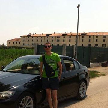 Ungureanu Lazar Stefan, 28, Verona, Italy