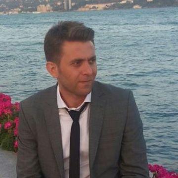 Mehmet Büyüknacar, 33, Adana, Turkey