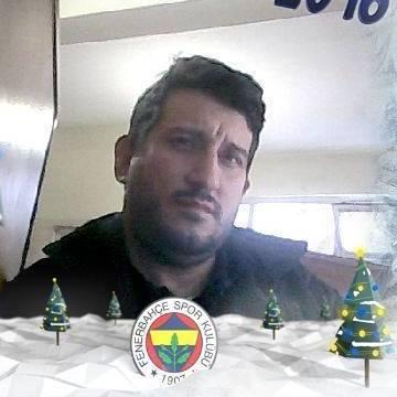 Deniz Koral, 44, Istanbul, Turkey