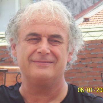 Giansiro Baldi, 61, Viareggio, Italy