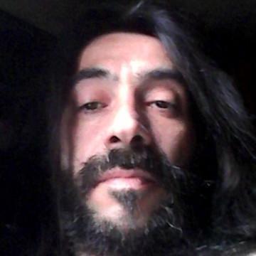 aldo, 43, Varese, Italy