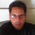 David Sandoval, 38, Chihuahua, Mexico
