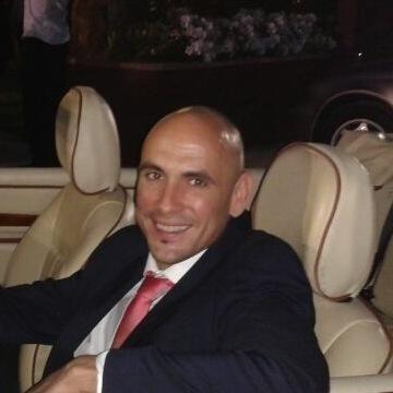 Victor Moreno Picón, 38, Barcelona, Spain
