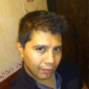 Miguel Angel Ibarra Reyes, 30, Mexico, Mexico