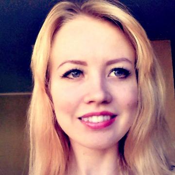Ксения, 25, Ekaterinburg, Russia