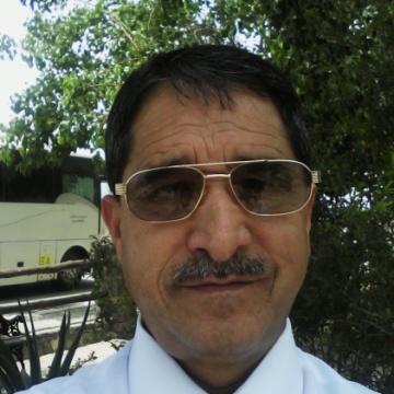 taslim khan, 58, Dubai, United Arab Emirates