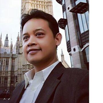 Fajar, 33, Jakarta, Indonesia