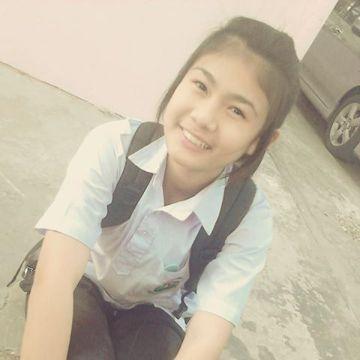 Benyapa Norraphet, 21, Bangkok Noi, Thailand