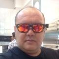 Ismat Jafary, 33, Singapore, Singapore