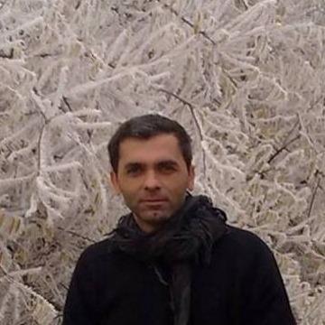 Cem, 44, Izmir, Turkey