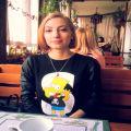 Olga, 23, Odessa, Ukraine
