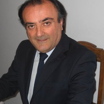 rancot, 53, Reggio Calabria, Italy