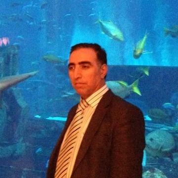 Yahya , 43, Irbil, Iraq