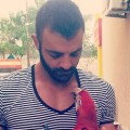 george mixail, 34, Paphos, Cyprus