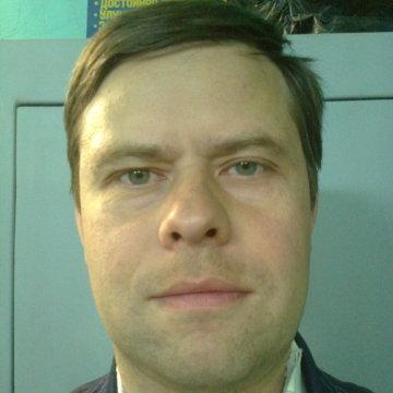 Юрий, 40, Bratsk, Russia