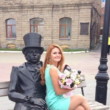 Elena, 32, Chelyabinsk, Russia