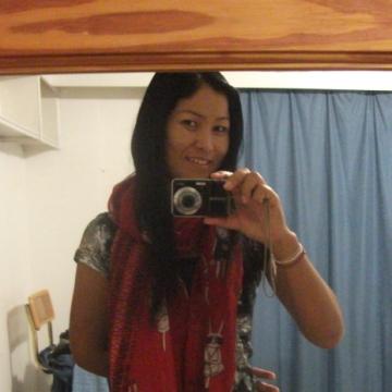 Jenny Srithong, 37, Bangkok Noi, Thailand