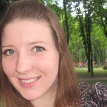 Sasha, 22, Dnepropetrovsk, Ukraine