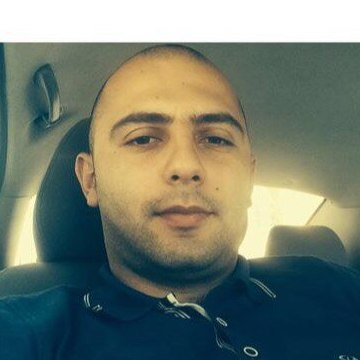 Dorian, 30, Baku, Azerbaijan