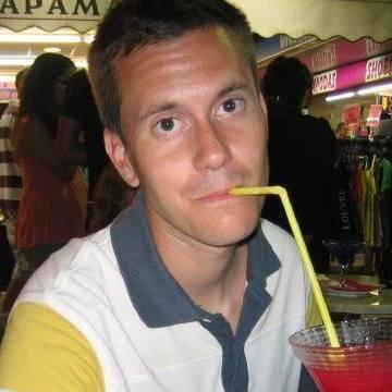 Ivan Hernández, 33, Toledo, Spain