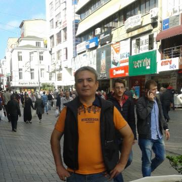okan1969, 47, Samsun, Turkey