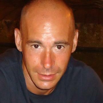 Massimo, 42, London, United Kingdom