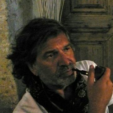 Bülent Atuk, 58, Mugla, Turkey