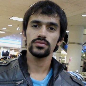 Gonzalo, 31, Curico, Chile