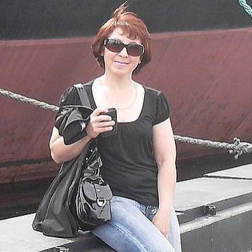 Людмила, 49, Murmansk, Russia