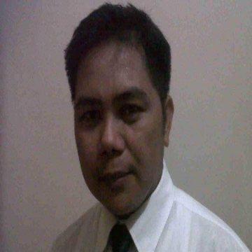Jhon Everson, 44, Jakarta, Indonesia