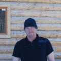 Monty Krehbiel, 37, Dawson City, Canada