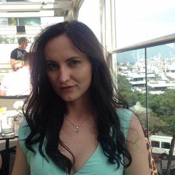 Elena Tsareva, 31, Moscow, Russia