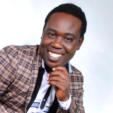 Sylvester Vester, 31, Lagos, Nigeria
