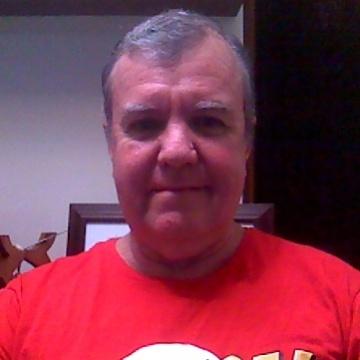 Craig, 68, Adelaide, Australia