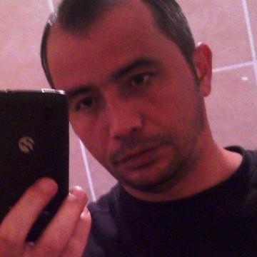 Zehri, 37, Konya, Turkey