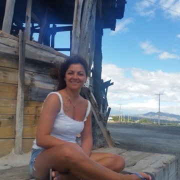 Veronica, 33, Barcelona, Spain