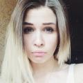 Ekaterina Kasyanova, 22, Moscow, Russia