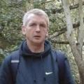Gintautas, 46, Dublin, Ireland