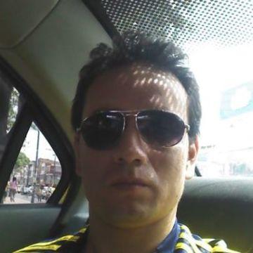 Felipe Ballen, 32, Bogota, Colombia