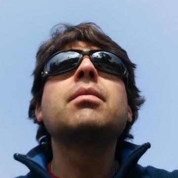 claudio yañez perez, 44, Santiago, Chile