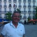 Javier, 67, Madrid, Spain