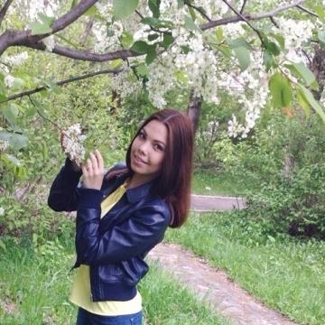 Maria, 21, Verhnyaya Salda, Russia