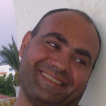 Murat Ölçer, 43, Izmir, Turkey