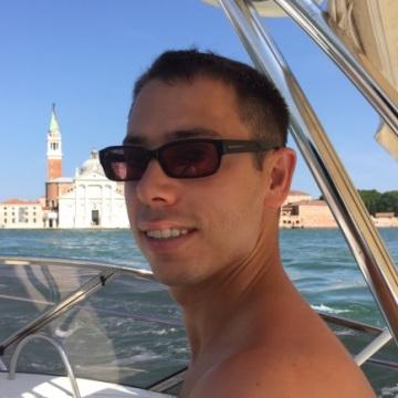 Andrea, 32, Vicenza, Italy
