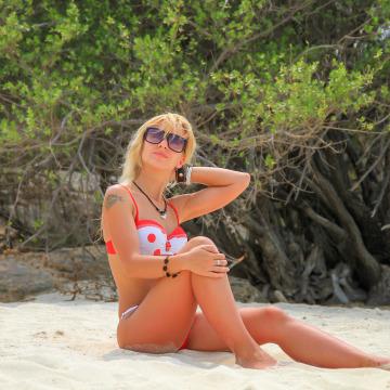 Natalya, 31, Megion, Russia