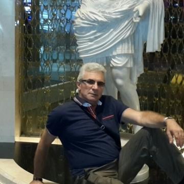 Emin, 56, Istanbul, Turkey