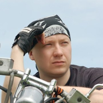 Vadim, 36, Nizhnii Novgorod, Russia